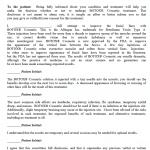 Free Botox Patient Authorization Consent Form - PDF