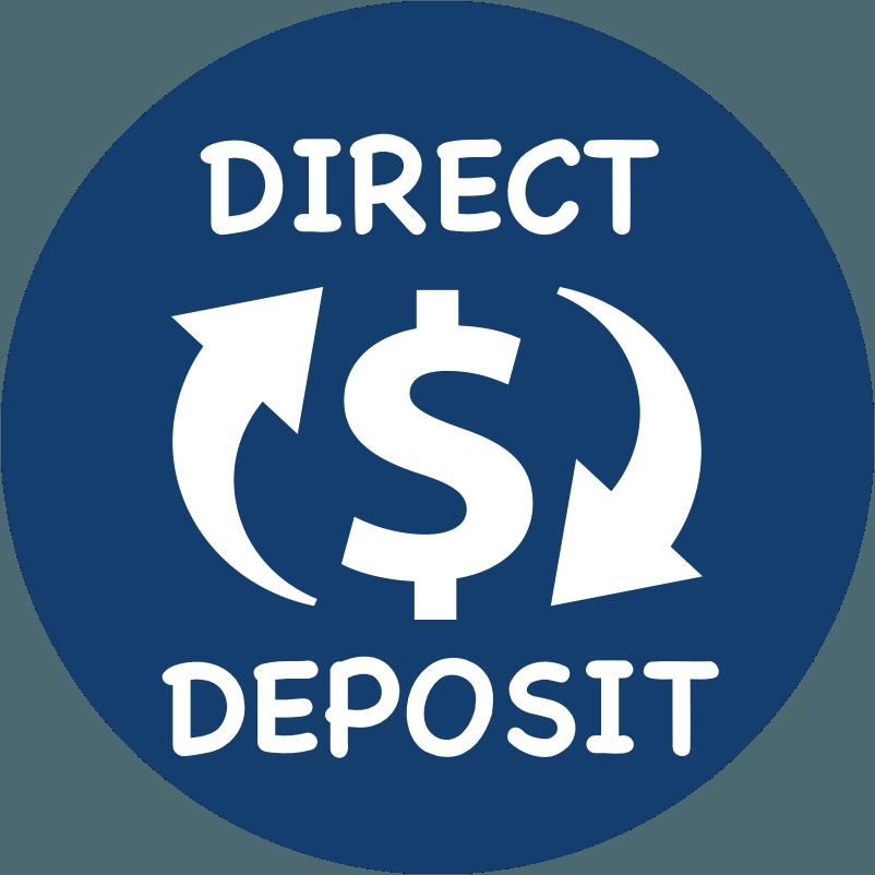 Free Direct Deposit